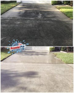 Is it a good idea to seal your driveway